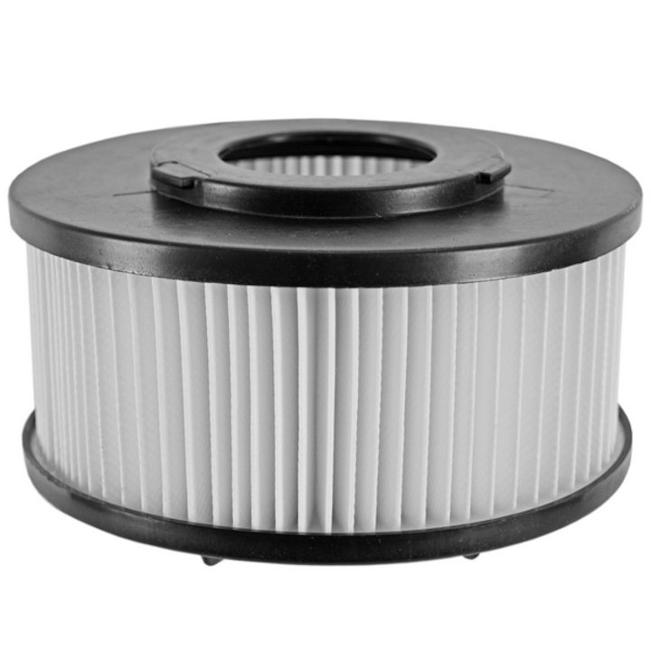 Manor Replacement Filter for Electric Ash Vacuum Cleaner - Black
