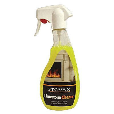 Stovax Limestone Cleaner 500ml Trigger Bottle