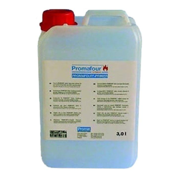 Promat Promafour Primer 3L Tub - Clear