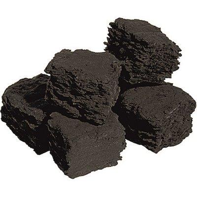 Gallery Ceramic Formed Gas Coals