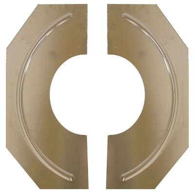 Triplelock Gas/Oil Top Clamp Plate