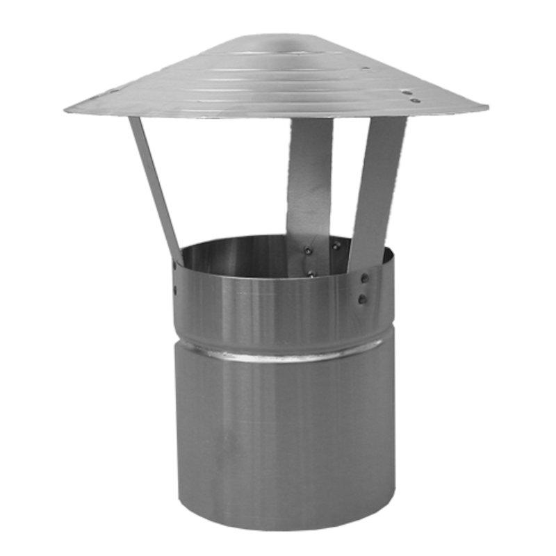 Triplelock Gas/Oil Aluminium Oil Cowl - Silver Filigree