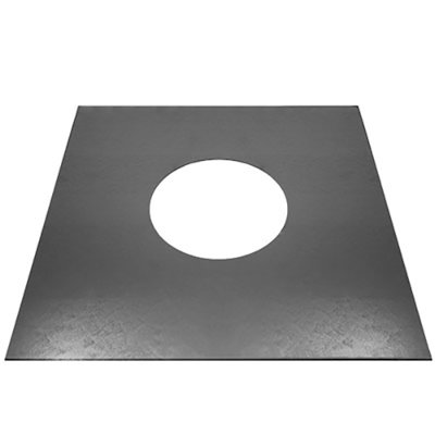 Quattro Plus Solid Fuel Top Plate