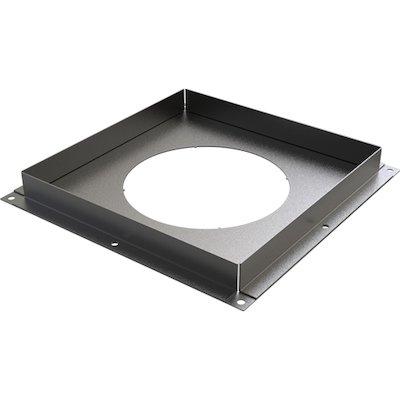 Convesa KC Twinwall Flue Solid Firestop Plate
