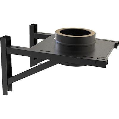 Convesa KC Twinwall Flue Adjustable Base Support inc 200mm Length