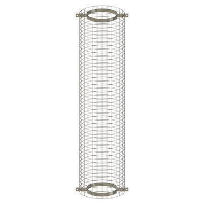 Midtherm HTS Twinwall Flue 1.2m Loft Enclosure