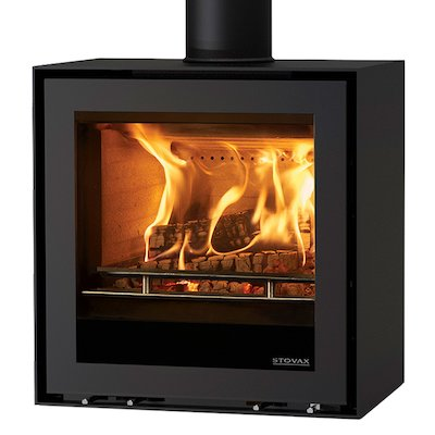 Stovax Elise 540 Tall Wood Stove