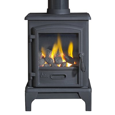 Valor Brunswick Conventional Flue Gas Stove