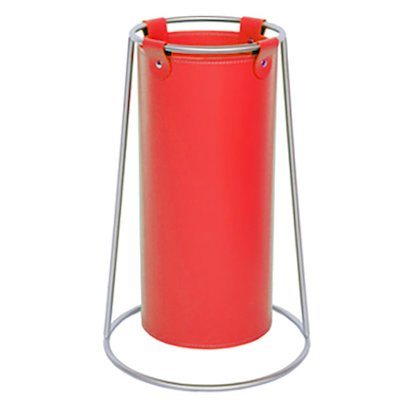 Ferrari Opus Focus Giova Fire Tool Holder Red Stainless Steel
