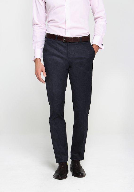 Pantalón chino semi vestir
