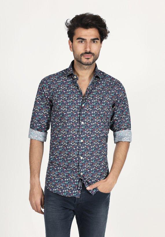 Forecast Al Elegancia Mejor Precio Camisas CqHUdUw