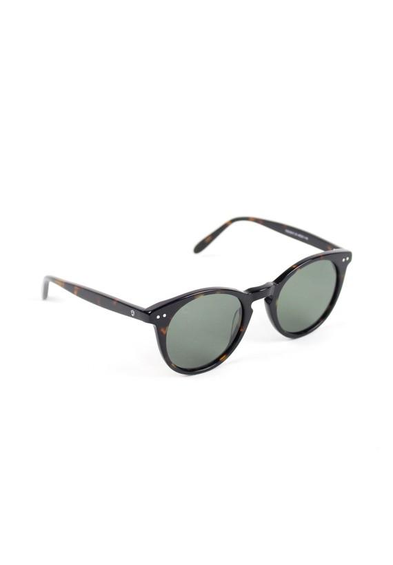 Gafas de sol con montura nacar