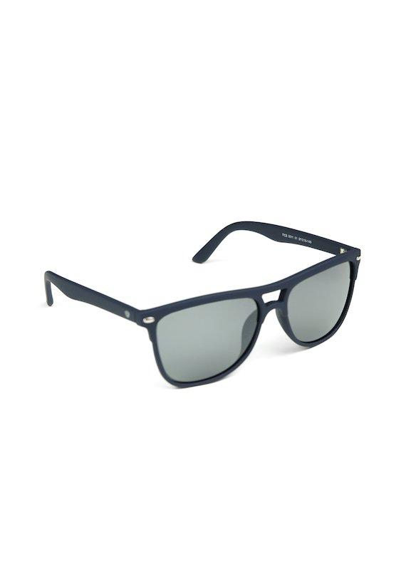 Gafas de pasta acero - Negro