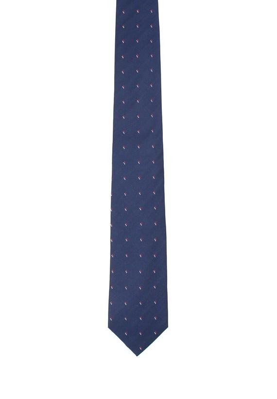 Corbata azul marino - Marino