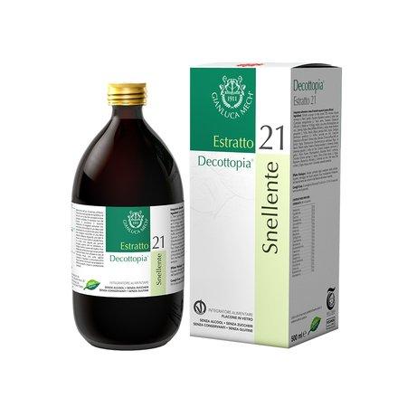 Snellente (adelgazante) 500 ml