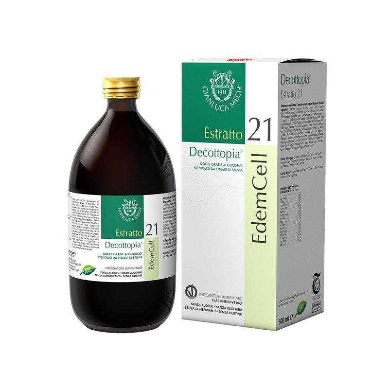 Weight-Maintenance Supplement 500 ml