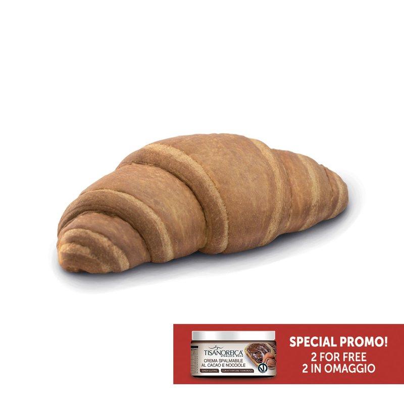 CROISSANT TISANOREICA (14 croissants 50g each)