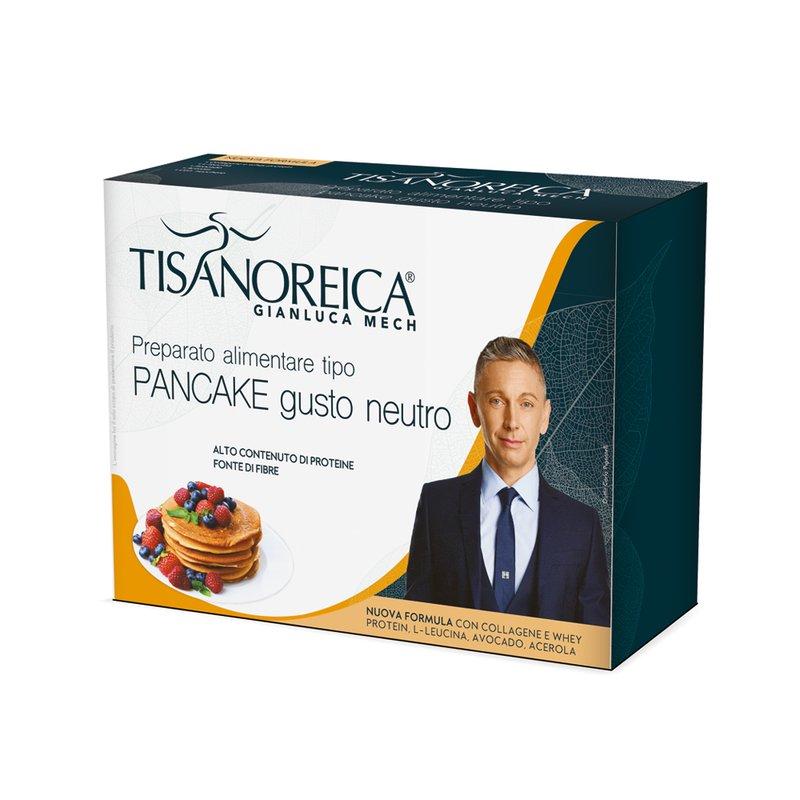 TISANOREICA PREPARATO PER PANCAKE GUSTO NEUTRO