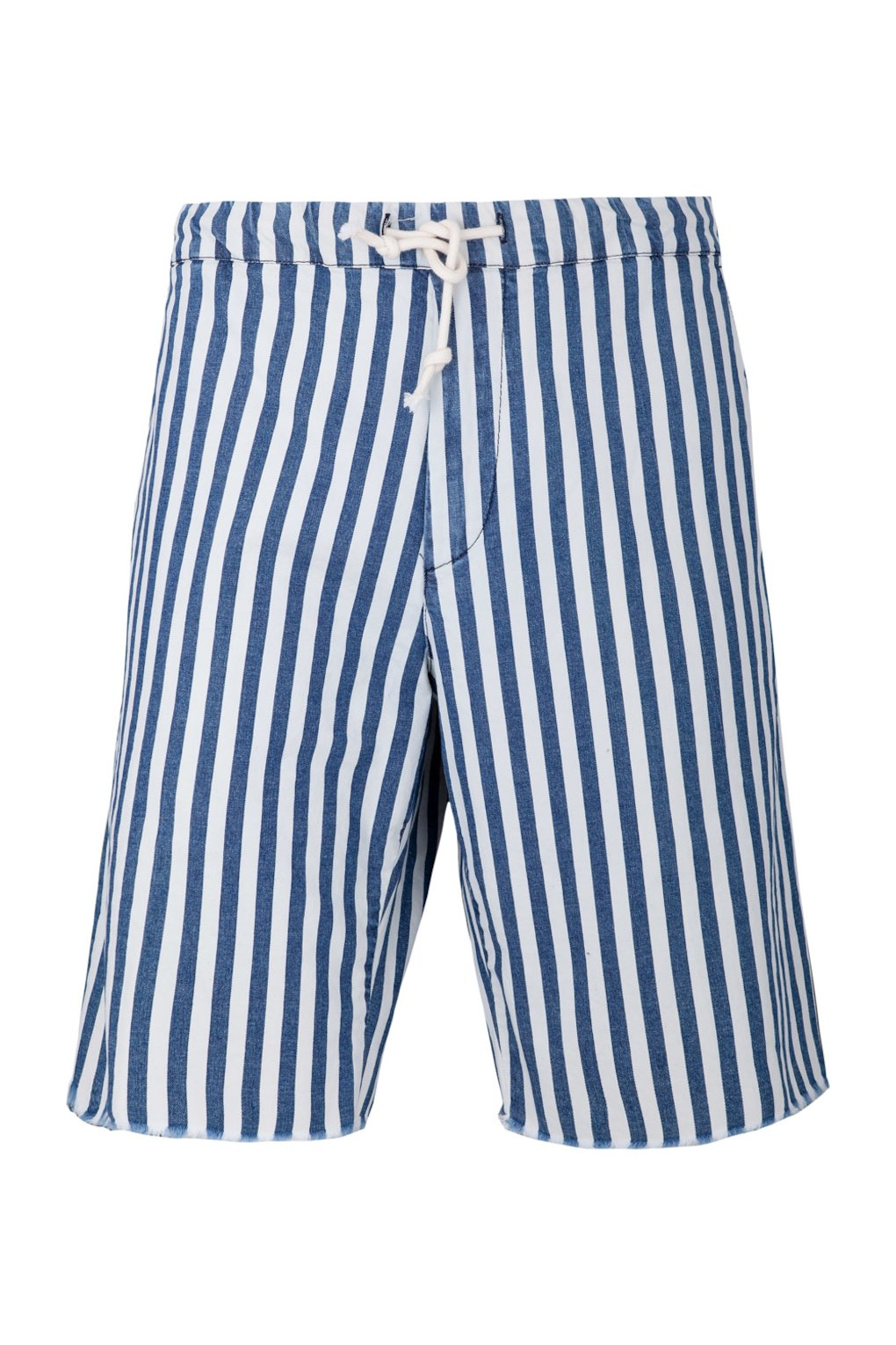 Man's Striped Shorts
