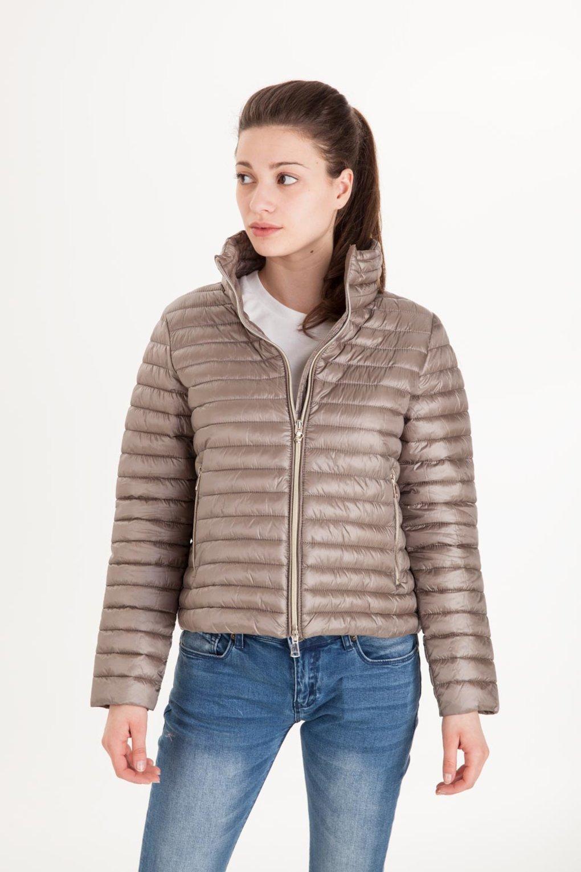 Women's Down Jacket Flared