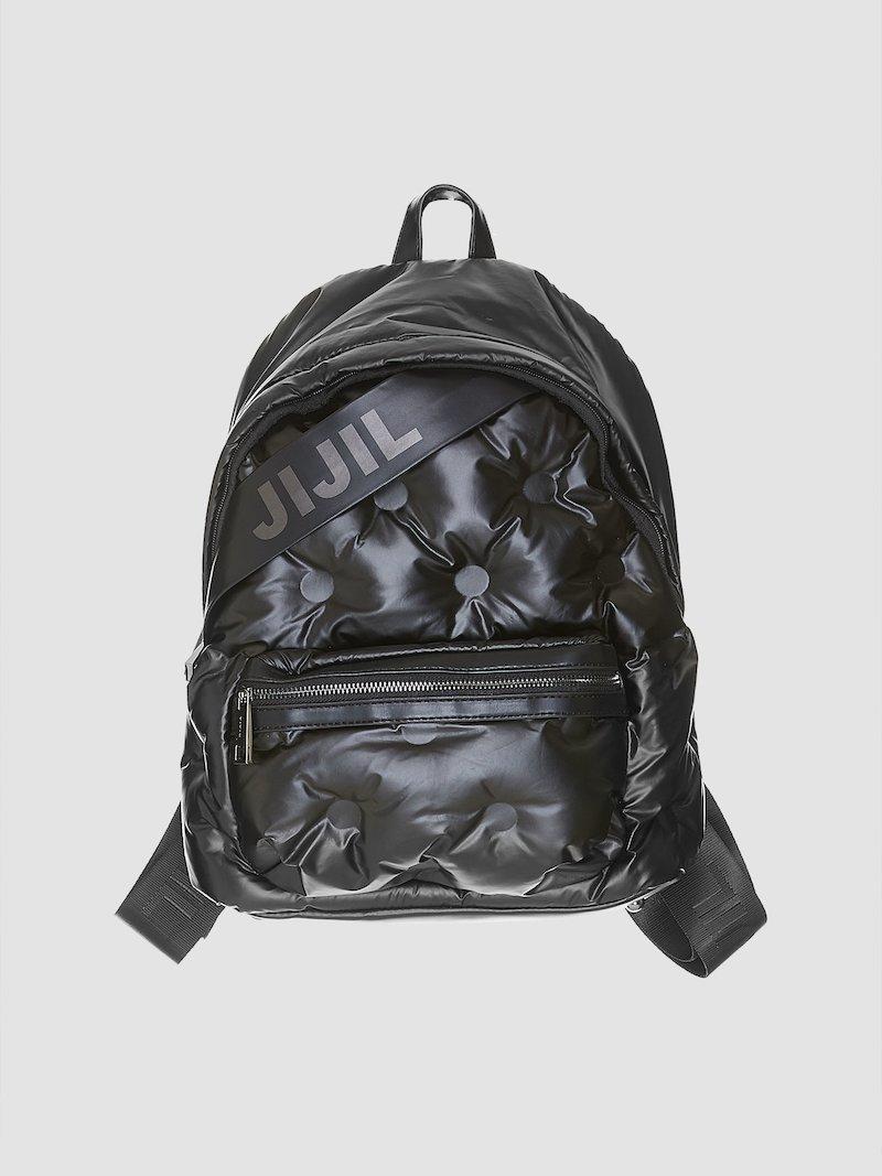 Backpack with Jijil print