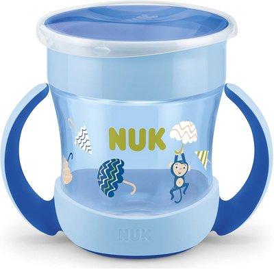 Nuk Mini Magic Cup - Blue