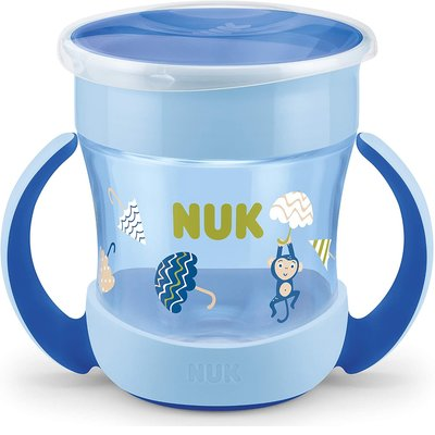 Nuk Mini Magic Cup - Blue