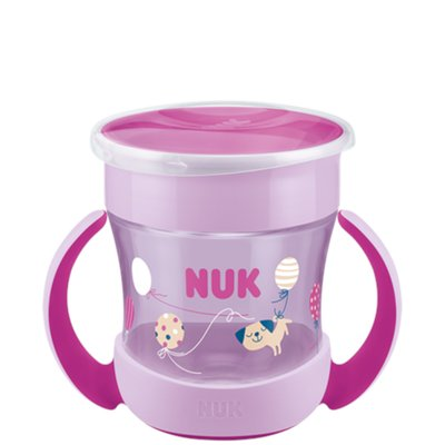 Nuk Mini Magic Cup - Pink