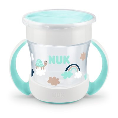 Nuk Mini Magic Cup - Transparent
