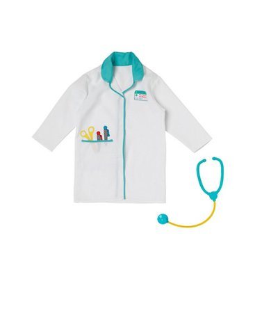 Doctor's Outfit 3yrs+