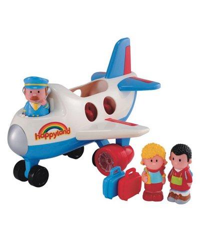 ELC Happyland Fly n Go Jumbo