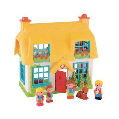 ELC Happyland Rose Cottage