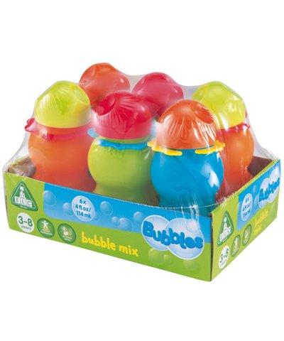 ELC 6X4 FL OZ Bubble Mix