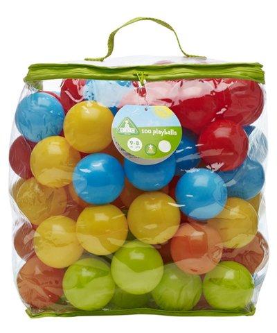 ELC 100 Playballs