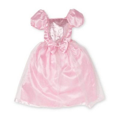 ELC Ballgown Bow Outfit