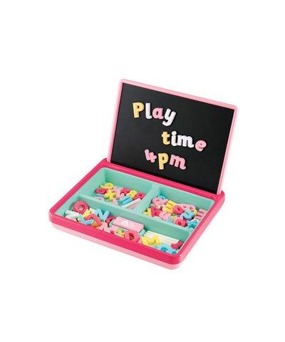 ELC Magnetic Playcentre Pink