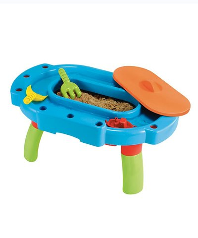ELC My 1st Sand and Water Table