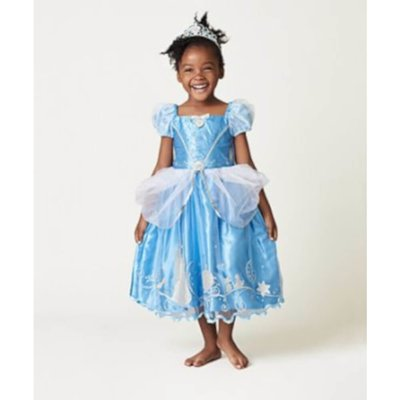 Disney Princess 5-6yrs Story Teller Dress Up - Cinderella