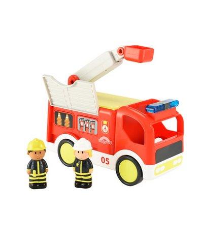 ELC Happyland Fire Engine