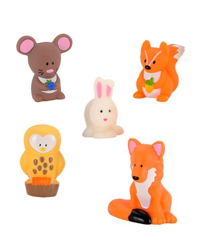 Happyland Woodland Friends