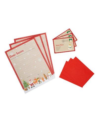 ELC Letter To Santa