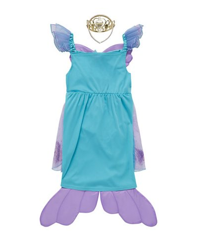Disney Rainbow Ariel 3-4 years