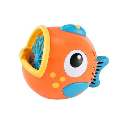 ELC Frankie Bubble Fish