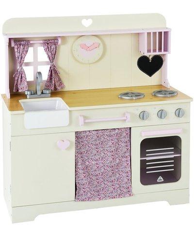 ELC Wooden Pastel Kitchen