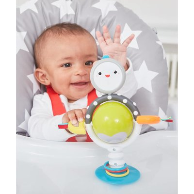 Little Senses Glowing Highchair Toy