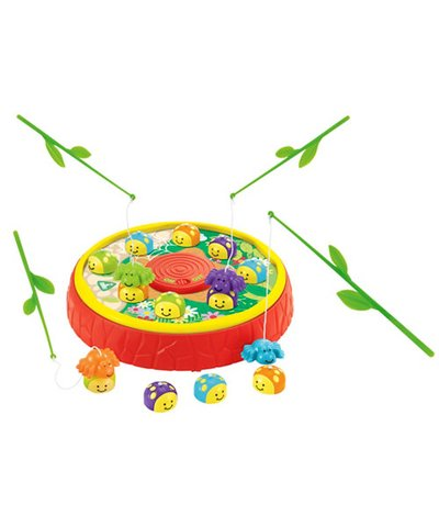 ELC Jitterbugs Game