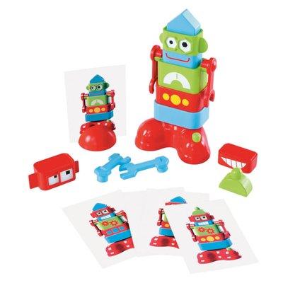 ELC Rockin Robot