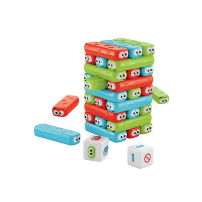 ELC Bugs Building Game