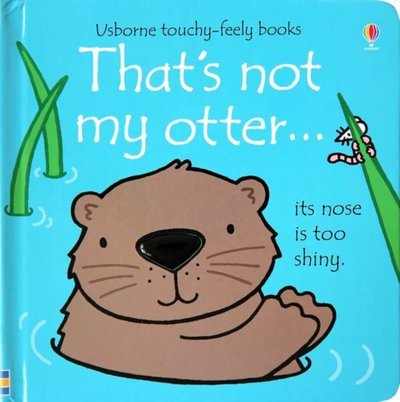 That's Not My Otter Book