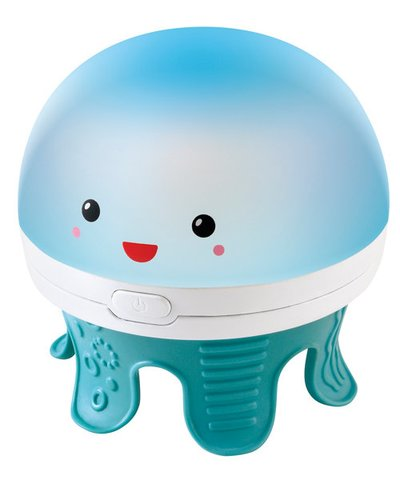 Little Senses Bath Jellyfish